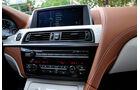 BMW 6er Gran Coupé, Innenraum-Check, Infotainment, Klimaanlage