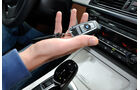 BMW 6er Gran Coupé, Innenraum-Check, Schlüssel