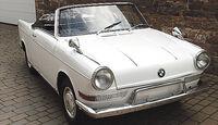 BMW 700 S Cabrio