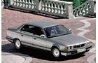 BMW 750 i/750 iL, Seitenansicht
