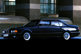 BMW 7er E32