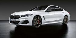 BMW 8er Gran Coupé M Performance Parts