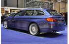BMW Alpina B5 Bi-Turbo Touring, Messe, Genf, 2011