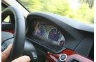 BMW Alpina B5 Biturbo,Lenkrad