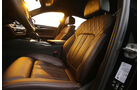 BMW Alpina B5 Biturbo Touring xDrive, Interieur