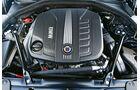 BMW Alpina D5 Biturbo, Motor