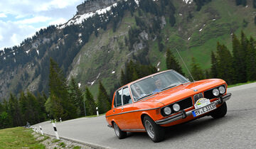 BMW Bavaria Tour 2038