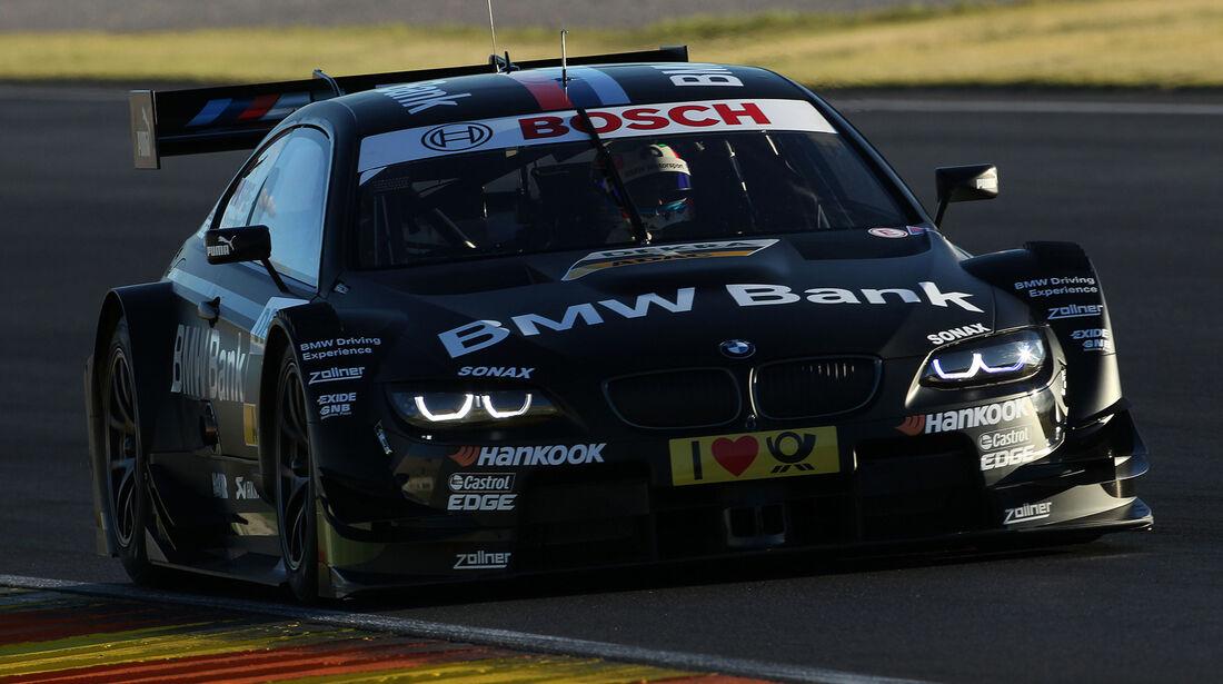 BMW Bruno Spengler DTM 2013