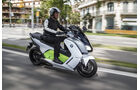 BMW C Evolution - Elektro-Scooter