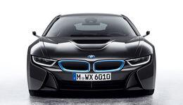 BMW CES 2016 Rückspiegel Kamera i8 Sperrfrist 6.1.