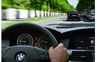 BMW-Cockpit