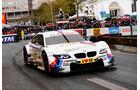 BMW DTM Präsentation Wiesbaden 2012