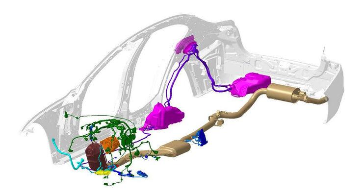 Nachrüstung Für Bmw Eu5 Diesel Verhindert Durch Gesetze Auto