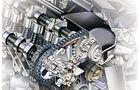 BMW-Doppel-Vanos