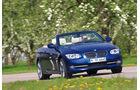 BMW Dreier Cabrio