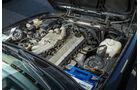 BMW Dreier E30 Cabrio, Motor