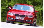 BMW Dreier