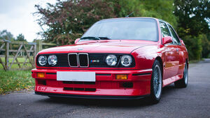 BMW E30 M3 Sport Evoltution Evo lll