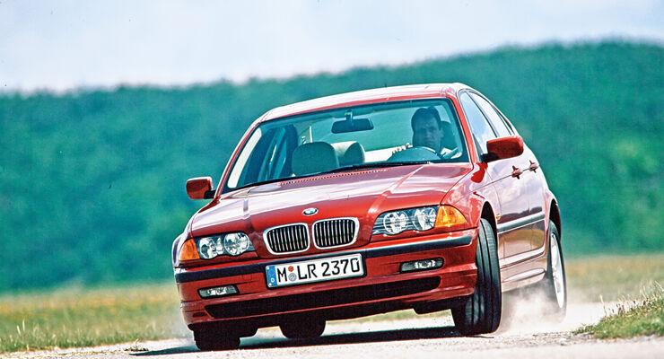 BMW E46 3er Kaufberatung Gebrauchtwagen Youngtimer
