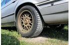 BMW, Felge