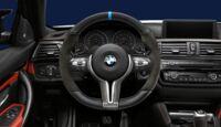 BMW M Performance Parts Sema Shos 2016