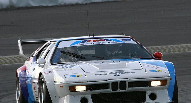 BMW M1 Bonk Motorsport