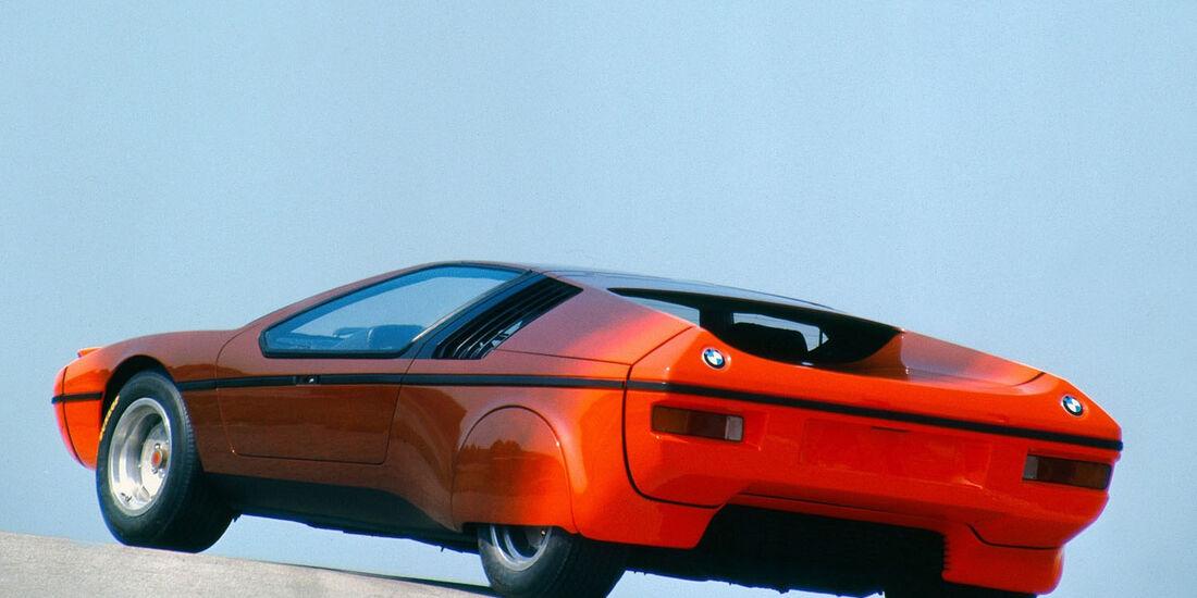 BMW M1 Turbo Concept