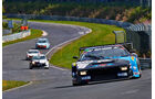 BMW M1  -VLN Nürburgring - 7. Lauf - 23. August 2014