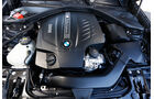 BMW M135i x-Drive, Motor