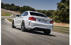 BMW M2 Competition 2018 Fahrbericht SPERRFRIST 30.07.18 00:01 Uhr