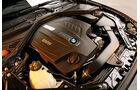BMW M2 Coupé, Motor