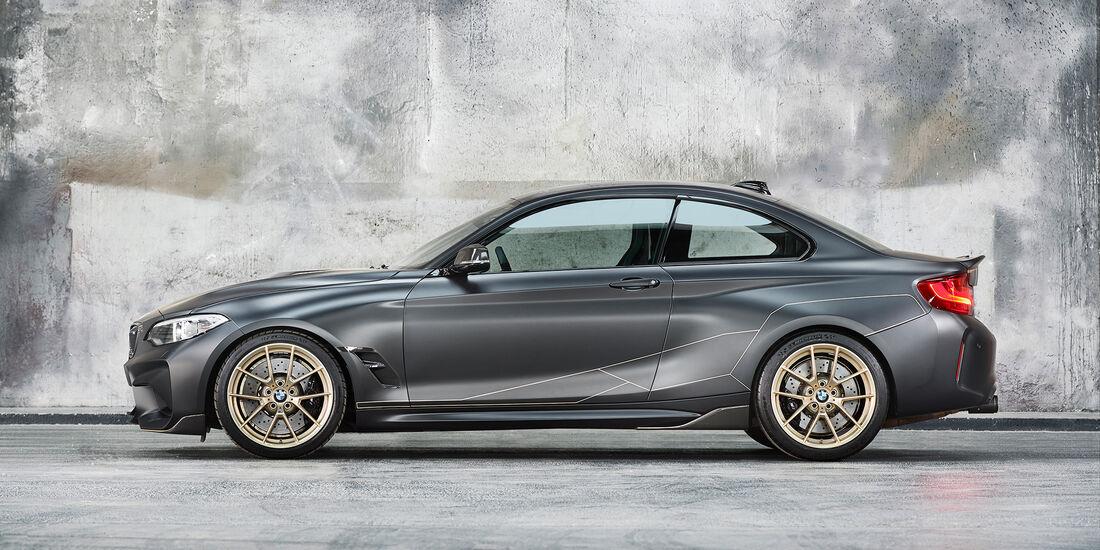 BMW M2 Performance Parts Concept Goodwood