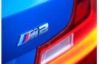 BMW M2, Typenbezeichnung