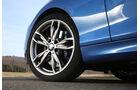 BMW M235i Cabrio, Rad, Felge