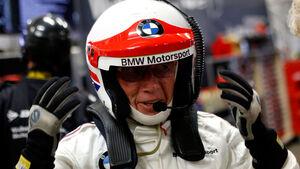 BMW M235i Racing - 24h-Rennen Nürburgring 2015 - Harald Grohs