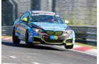 BMW M235i Racing - Startnummer #250 - 2. Qualifying - 24h-Rennen Nürburgring 2017 - Nordschleife