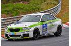 BMW M235i Racing - Startnummer: #303 - Bewerber/Fahrer:  Henri Österlund, Markku Honkanen, Christer Lybäck, Matias Henkola - Klasse: Cup 2
