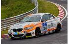 BMW M235i Racing - Startnummer: #304 - Bewerber/Fahrer: David Ackermann, Jörg Wiskirchen, Carsten Welschar, Csaba Walter - Klasse: Cup 5