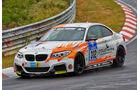 BMW M235i Racing - Startnummer:  #312 - Bewerber/Fahrer: Jörg Wiskirchen, Carsten Welschar, David Ackermann, David Griessner - Klasse: Cup 2