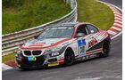 BMW M235i Racing - Team Mathol Racing e.V. - Startnummer: #311 - Bewerber/Fahrer: Sebastian Schäfer, Rüdiger Schicht - Klasse: Cup 5