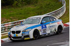 BMW M235i Racing - Team Securtal Sorg Rennsport - Startnummer: #302 - Bewerber/Fahrer: Andreas Fjordbach, Philipp Leisen, Thomas Jäger - Klasse: Cup 5