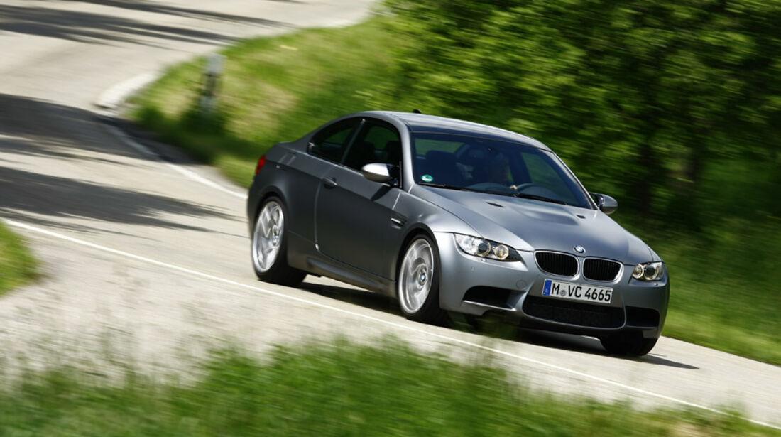 BMW M3 Coupé