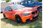 BMW M3 Coupé - Fan-Autos - 24h-Rennen Nürburgring 2017 - Nordschleife