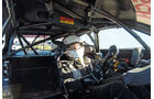 BMW M3 DTM, Cockpit, Fahrer