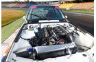 BMW M3 E30 DTM, Motor