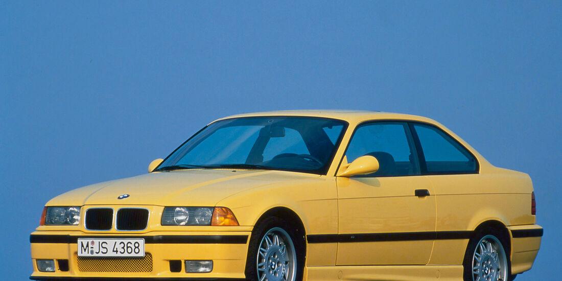BMW M3 (E36) Coupé 1992