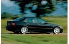 BMW M3, E36, Limousine
