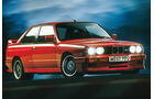 BMW M3 Evolution (E30) - Sondermodell 1988