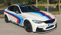 BMW M3 F80 von F&F Retrofittings