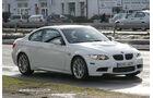 BMW M3 Facelift Erlkoenig